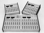 SM mixers