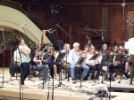 Strings and solos - Eleni 2014